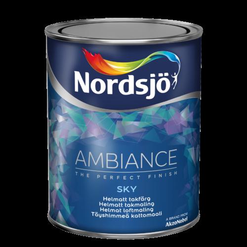 Nordsjö Ambiance Sky